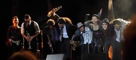 The Funky Frankles - Sona la dipu 2013 (447)